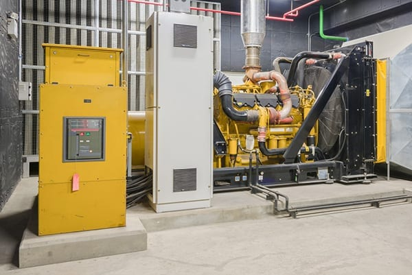 Generator Systems Maintenance | Tiger Electrical Solutions