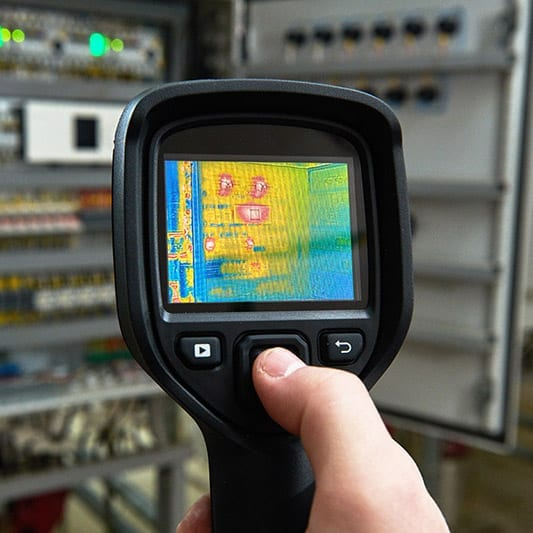 Thermal Imaging | Tiger Electrical