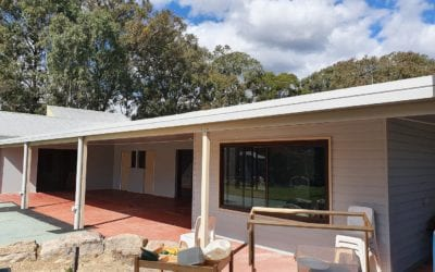 Airds Daycare Centre